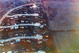 1978-04 - Aerial View of Laurel Greene