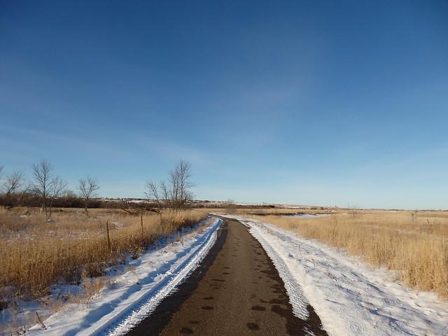spring lake park path