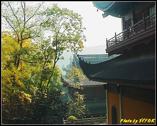 杭州 飛來峰景區 - 065 (靈隱寺)
