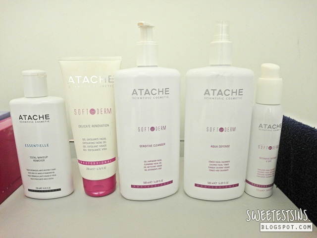 beauty qlinic atache soft derm therapy review (5)