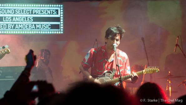 FIDLAR @ Echoplex, LA 2/27/14