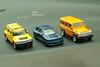 Diecast - Hummer, BMW, Land Rover