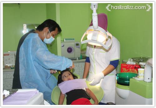 13199028414 e463375186 o kisah abang dan adik Jumpa doktor gigi
