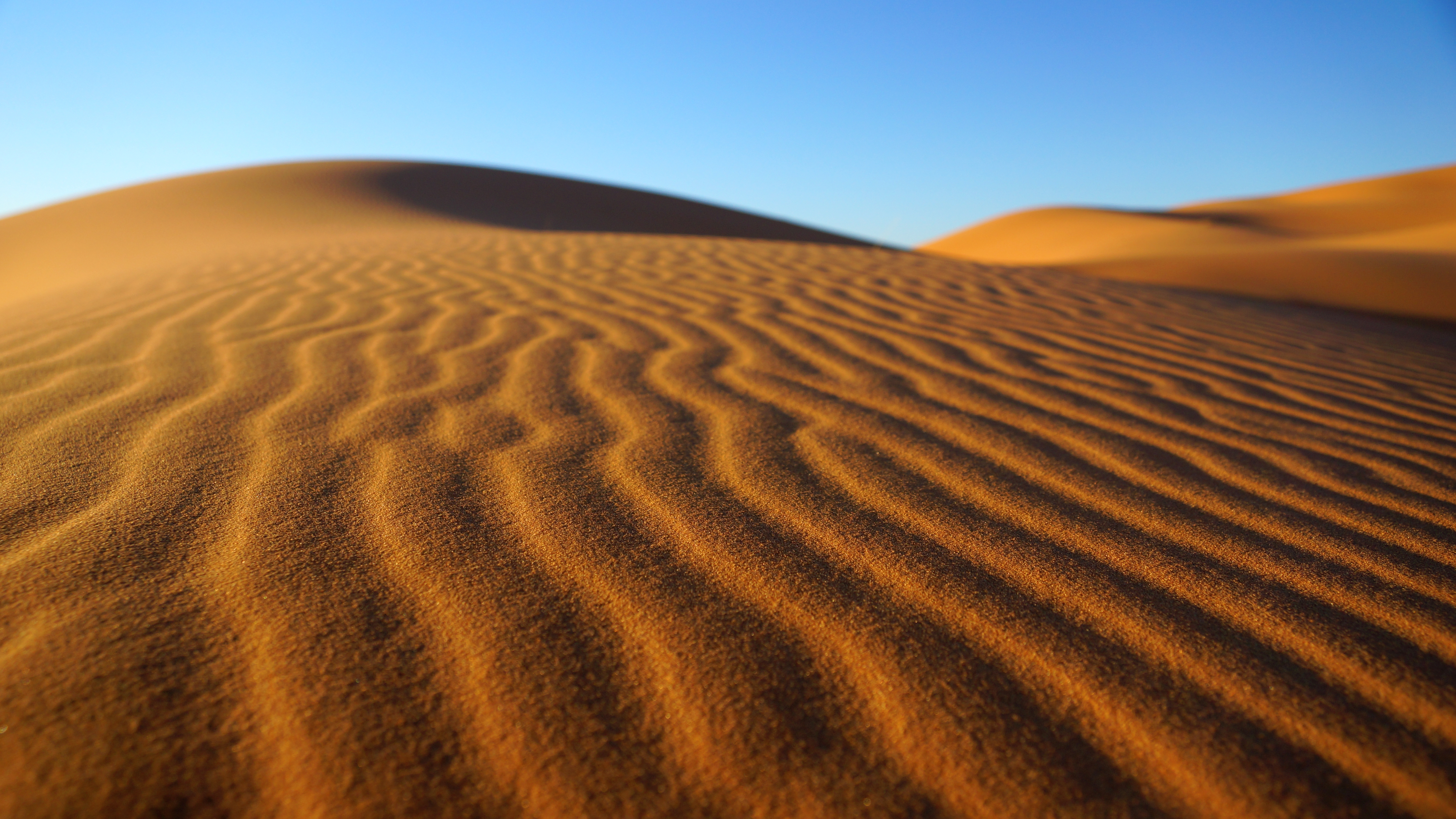 In Morocco - Amazing Erg Chebbi