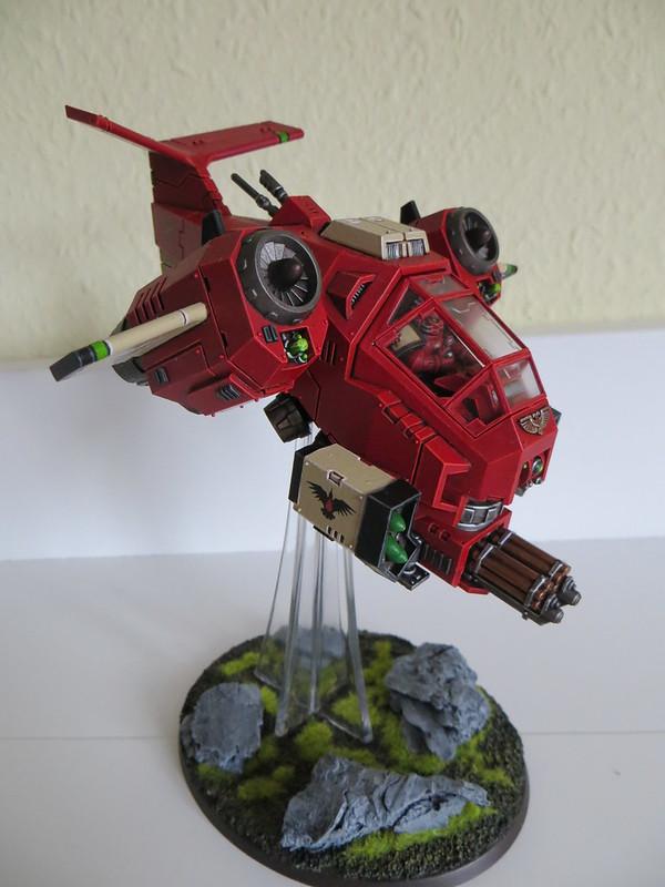 Stormtalon II