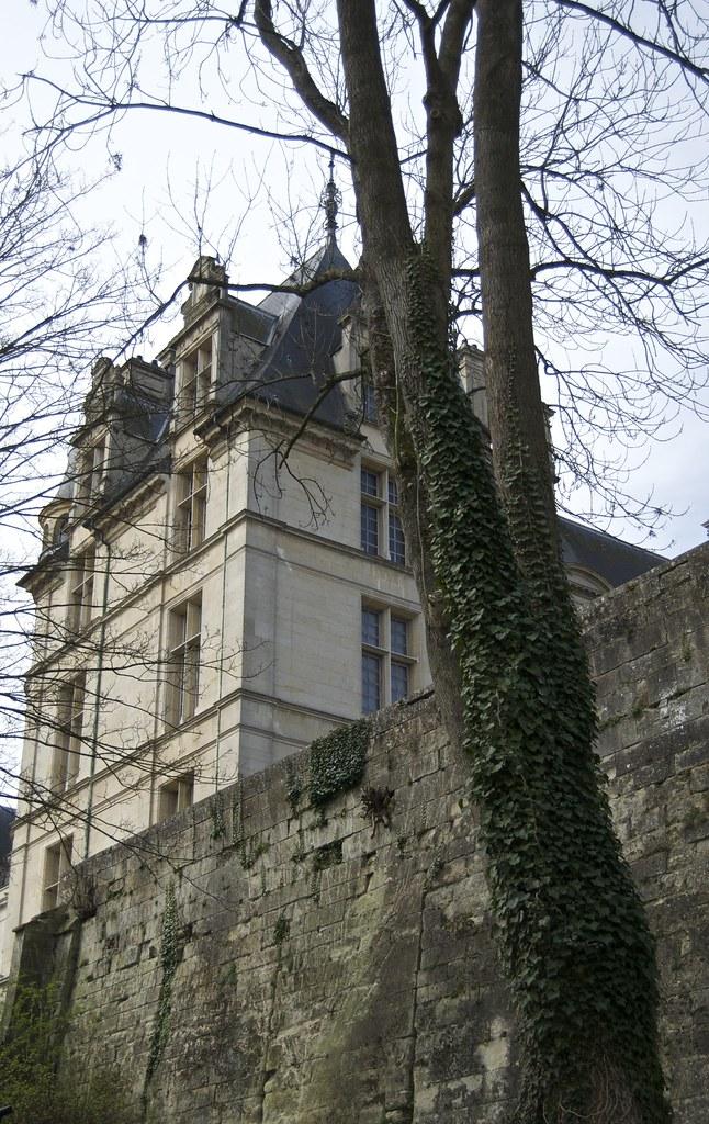 Château d'Écouen