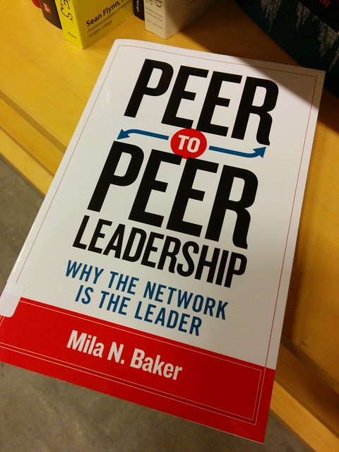the true meaning of peer leadership Come on, let's go find something real to do'  intervention means to step in for  someone who needs help  being an effective peer leader means that you.