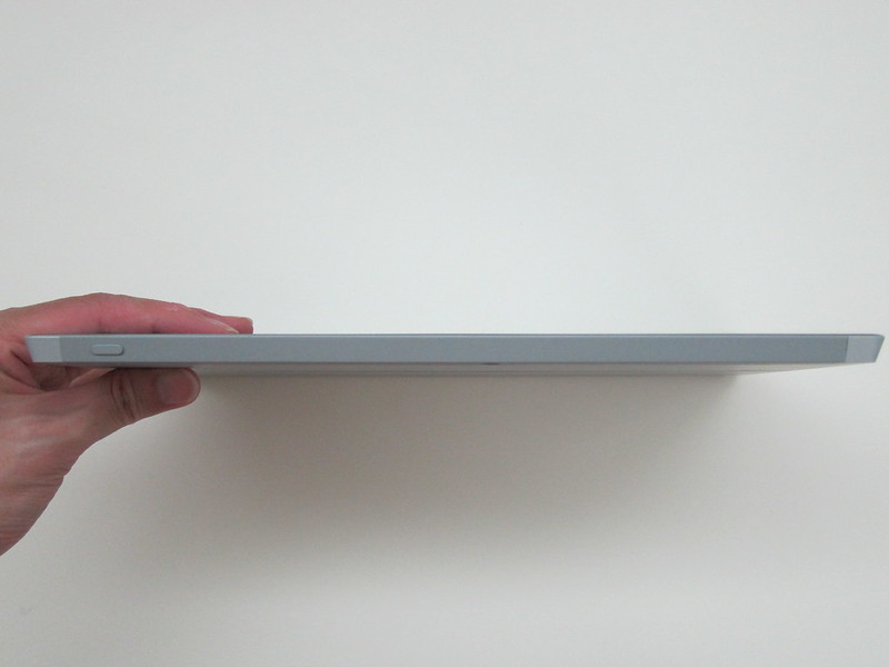 Microsoft Surface 2 - Top