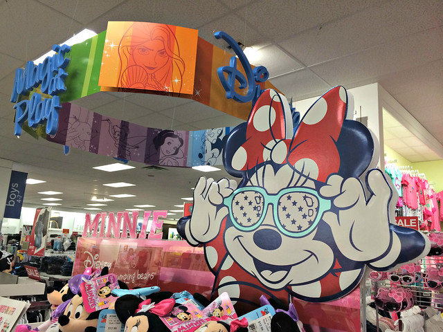 Magic at Play Disney Kohl's