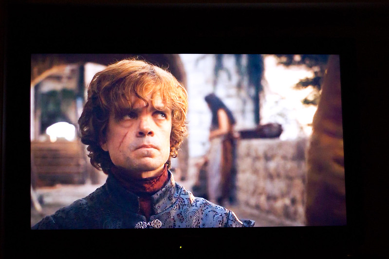 Monday, April 7: Game of Thrones is back, ily Tyrion