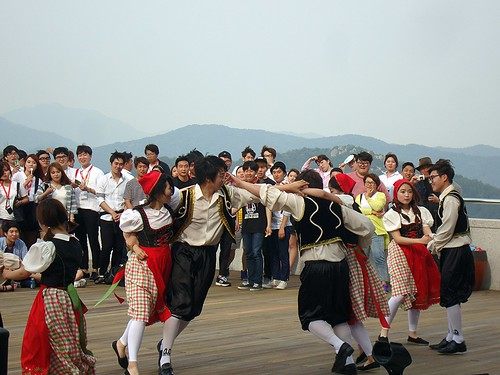 Maifest 2014 in Busan