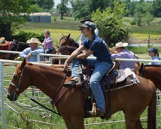 Welch Jr Rodeo, May 2014