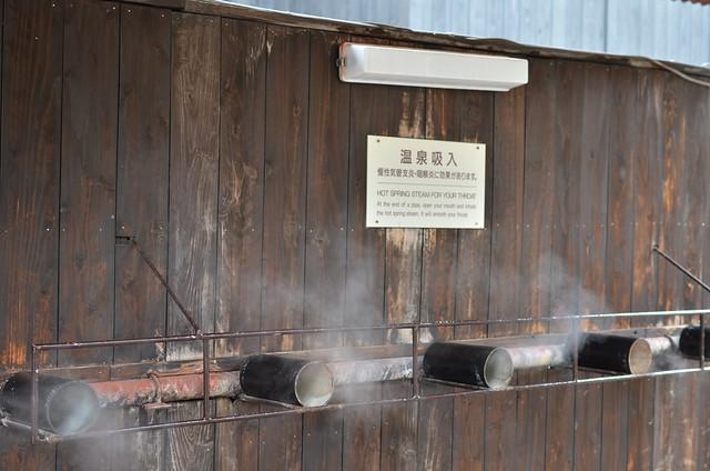 鉄輪温泉の旅 2014年5月26日