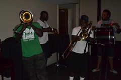 21st Century Brass Band 140