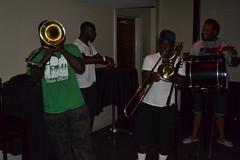 21st Century Brass Band 140
