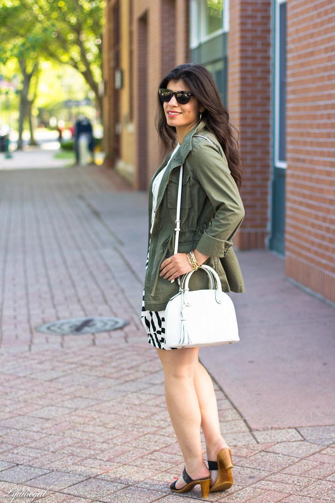 kiss tee, utility jacket, black and white skirt-8.jpg