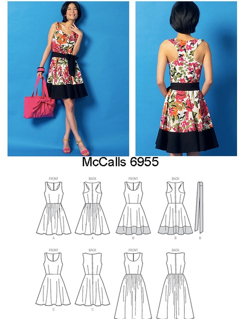 McCalls 6995
