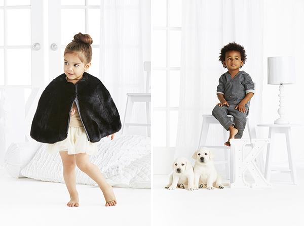 Kardashian Kids Fall 2015 Collection