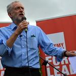 Jeremy Corbyn in Preston - 4