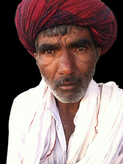 Faces of  India series