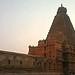 Thanjavur Brihadeeswarar Temple...India by Selva Rangam
