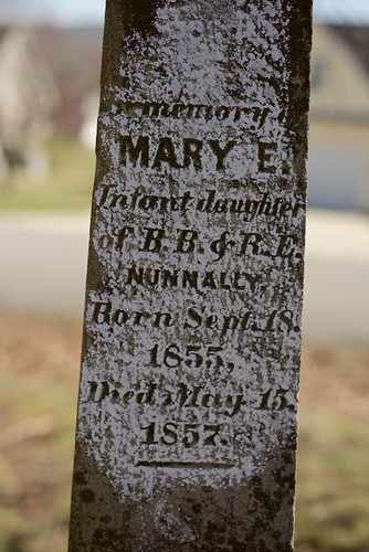 Hewlett Cemetery Madison County AL