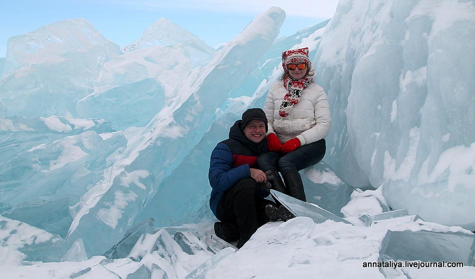 Синий лёд Байкала IMG_4129