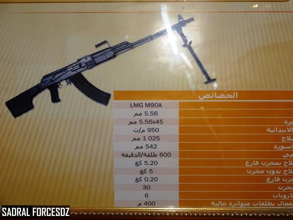 الصناعة العسكرية الجزائرية  [ AKM / Kalashnikov ]  33483559922_15546534b9_o