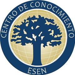 Centro de Conocimiento ESEN Logo Oficial
