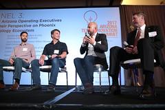 Ryan Edwards, Joe Gervais, Derek Jenkins & Tom Bussing