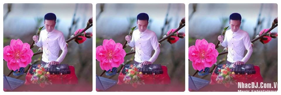 DJ Huy Anh cover