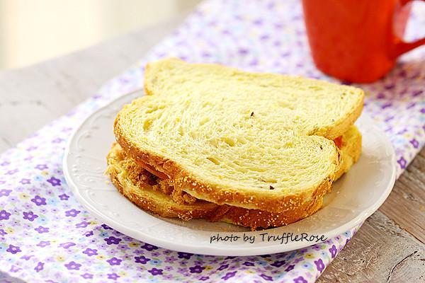 麵包隨意吃。心中第一名三明治 & 料理專車(原發文時間:20100409)-20130523