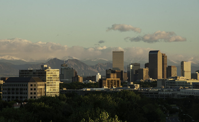 Denver by CC user sheila_sund on Flickr