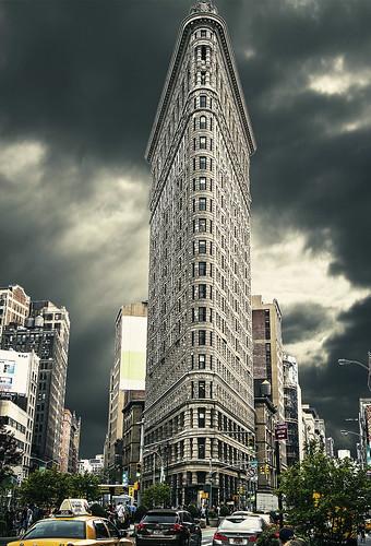 5th avenue building