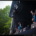 Hacktivist @ Fortarock XL 2013 - Goffertpark (Nijmegen) 01/06/2013