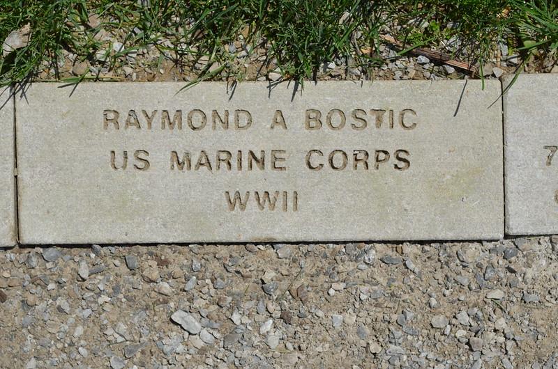 Bostic, Raymond