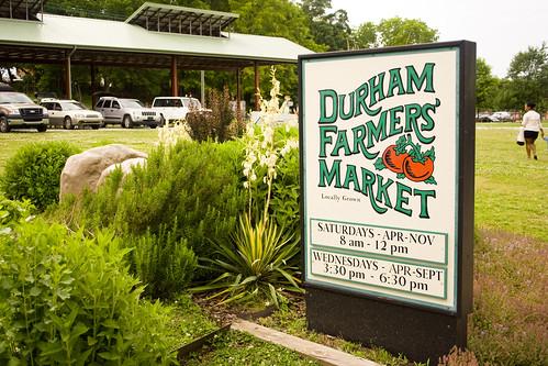 Durham Farmer's Market