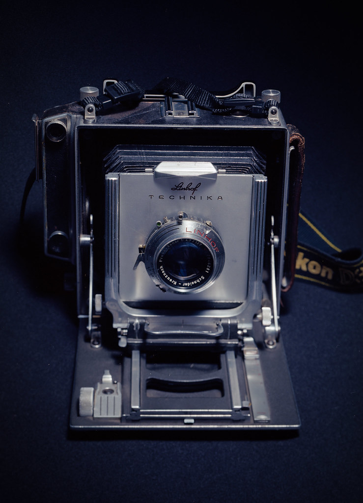 Linhof Super Technika III