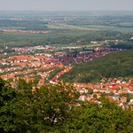 Harz, Germany, Summer Holiday 2013