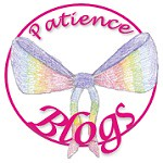 Patience Blogs