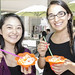 <p>Snowin' Manoa, a chance to cool off from the summer heat with some free shave ice. Presented by the Campus Center Board Activities Council.</p>