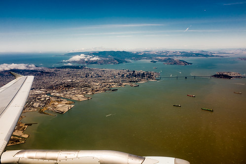 Goodbye San Francisco