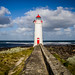 Griffiths Island Lighthouse by dawolf-