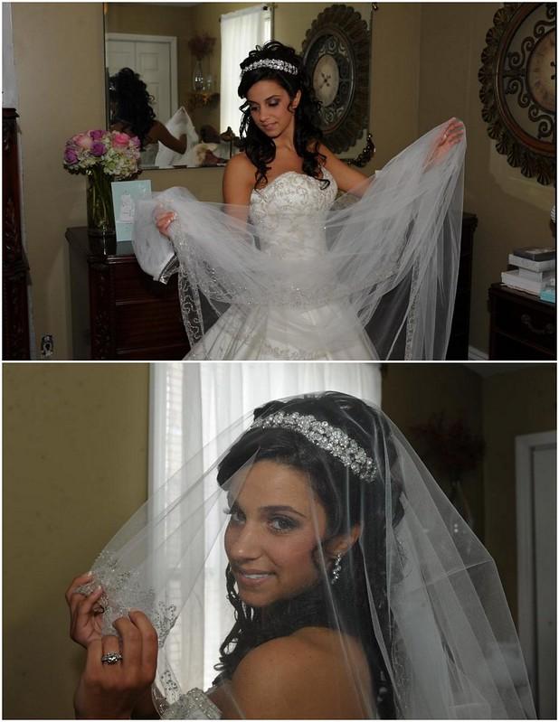 Bridal Styles Bride Dominique