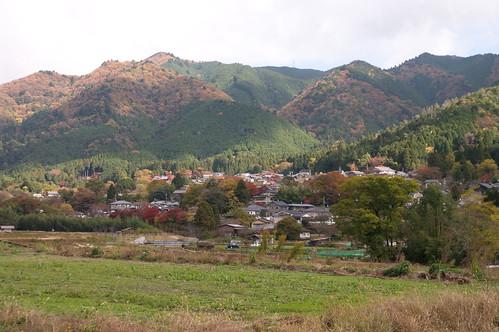 【写真】2012 紅葉 : 寂光院/2020-08-29/IMGP6289