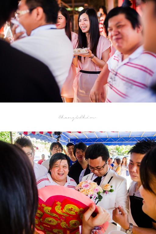 Calvin & Nancy Wedding-16
