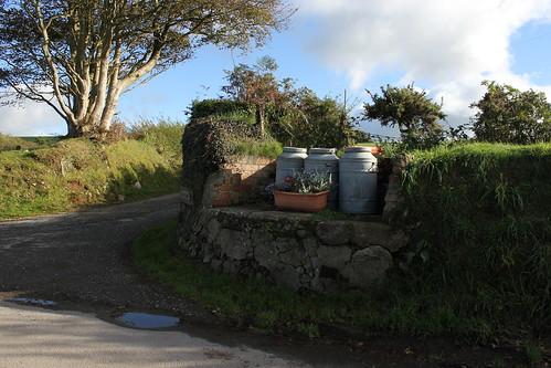 Stondin Laeth, NantyMawr, Penmorfa