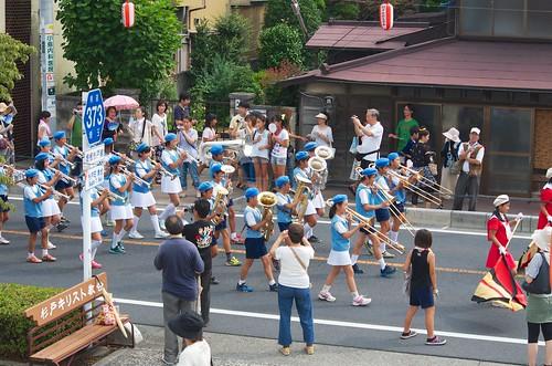 杉戸夏祭り2013