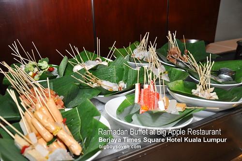 Ramadan Buffet at Big Apple Restaurant 27