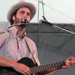 Lord Huron at Newport 2013
